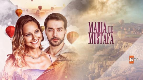 Maria si Mustafa