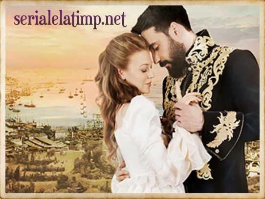 sultanul inimii mele serial turcesc subtitrat romana complet toate episoadele