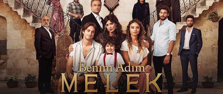 Numele meu e Melek