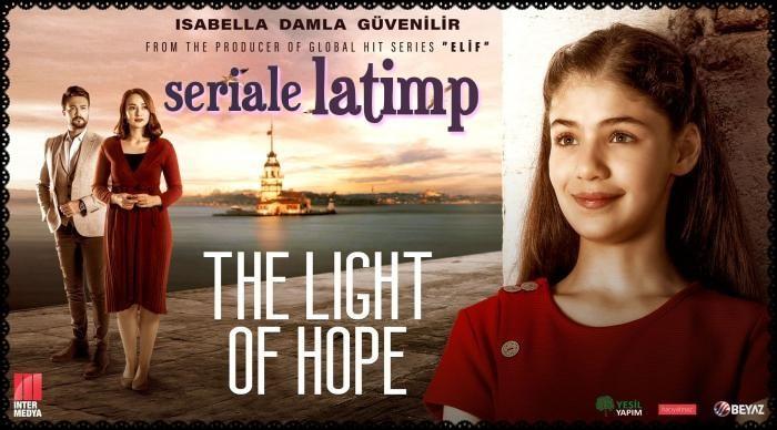 O rază de speranța ep 113, 114 subtitrat română thumbnail