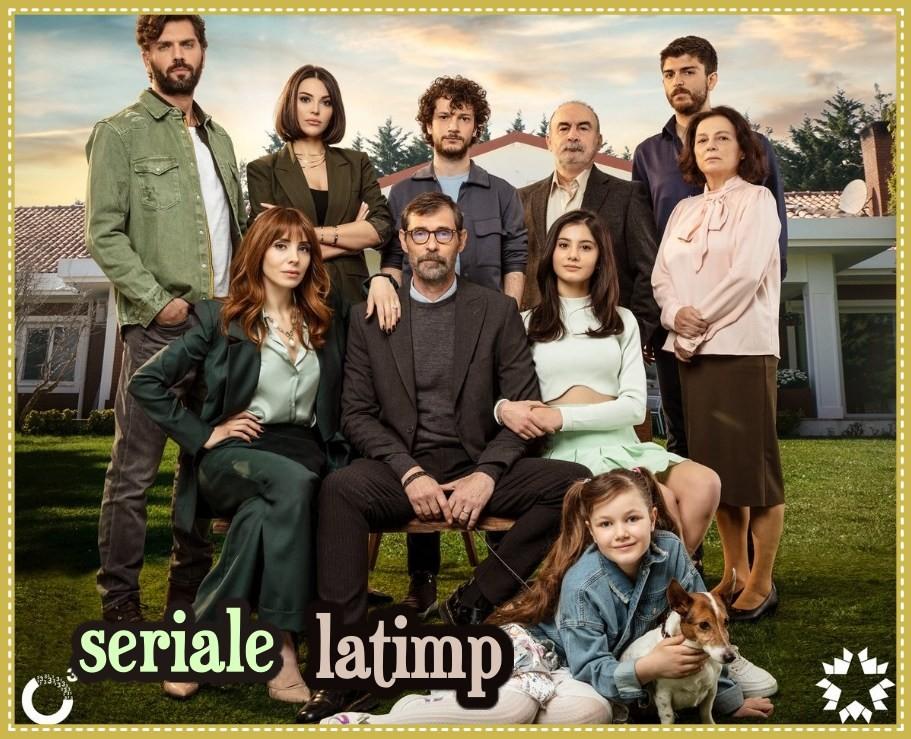 Casa de Hârtie ep 1, serial turcesc subtitrat romana thumbnail
