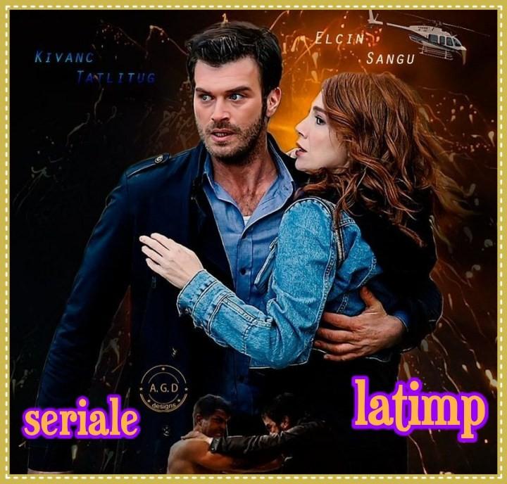 la rascruce serial turcesc subtitrat romana psihologic serialelatimp
