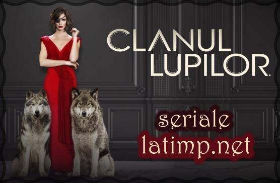 Clanul Lupilor ep 16 subtitrat romana thumbnail