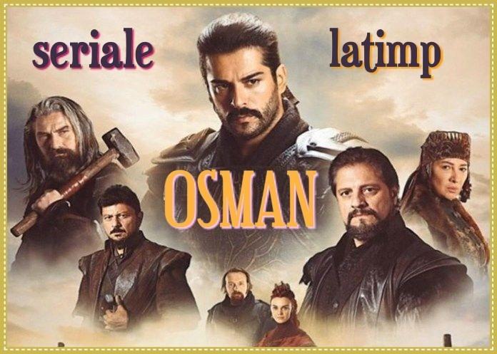 Osman sezonul 3